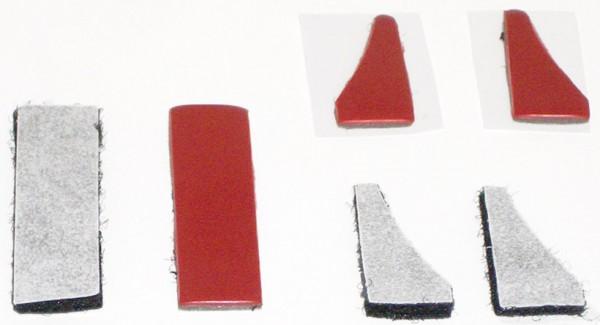 Foamed rubber for Nanoflex Basic - für Nanoflex Basic (OER-30064)
