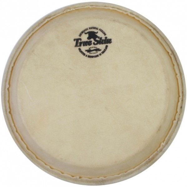 "MEINL Percussion - 12 1/2"" True Skin Conga Fell für Woodcraft + Collection alt (TS-B-19)"