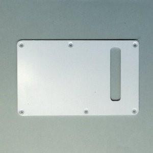IBANEZ PVC Tremoloabdeckung - weiß für AT100CL (4PT00A0003)