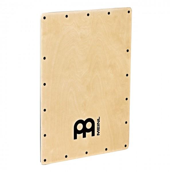 MEINL Percussion - Frontplatte für JC50LBNT (FP-JBCAJBK-MA)