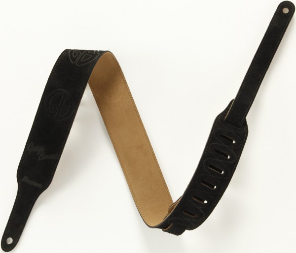 IBANEZ George Benson Signature Strap - 60 mm (GSL100GB)