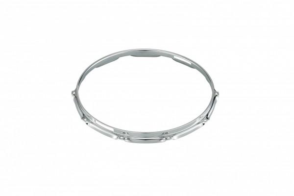 """TAMA Ultimate Steel Mighty Hoop (Snare Side) - 14"""" (10 Loch) (MUS14S10)"""