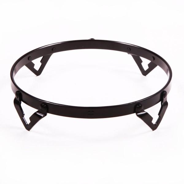 """MEINL Percussion Rim - 8 3/4"""" black for Bata BA2 (RIM-07)"""
