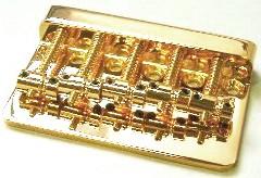 IBANEZ EB7 Bridge - 5 string gold for K5 (2BB1EB75G)