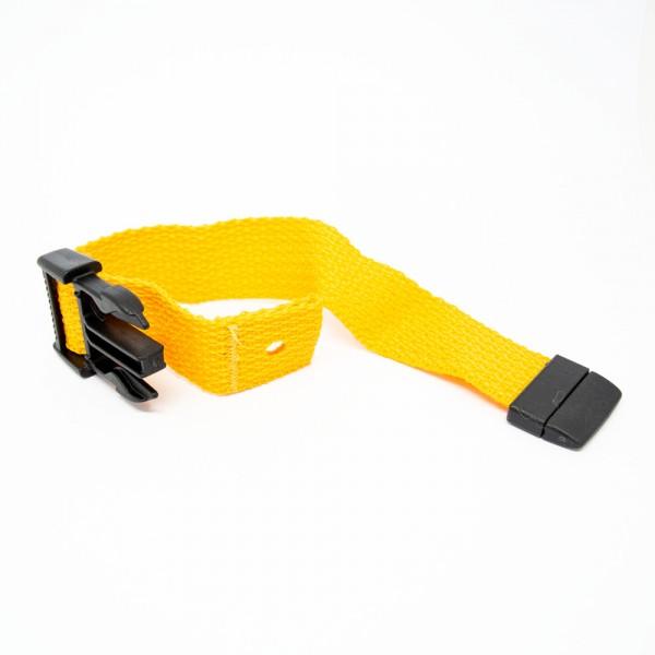 HARDCASE pre assambled straps 25mm (P706S)