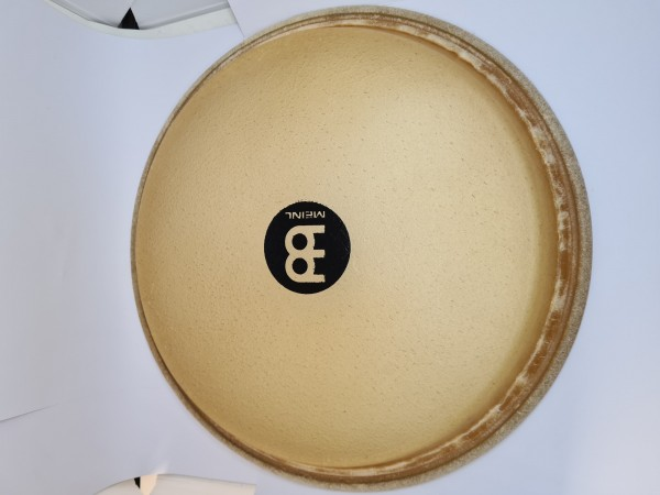 "MEINL Percussion True Skin conga head natural - 11"" for artist series Mongo Santa Maria model MSA11 (TS-B-07)"