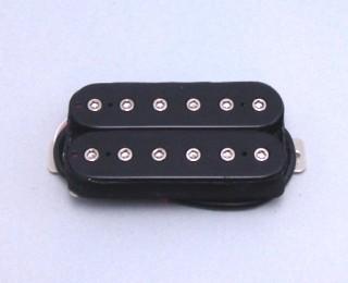 IBANEZ Bridge Pickup ND1 Humbucker - schwarz für SZR Modelle (3PU12A0004)