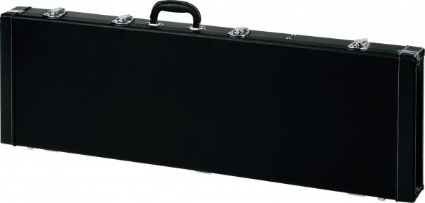 "IBANEZ Powerpad Electric Guitar Case RG, RG7, RG8, RGA, RGD, RGD7, S,SA,RC,FR,TL,LEFTY,EXCEPT 28"" - für RG/RG7/RG8/RGA/RGD/RGD7/S/SA/RC/FR/TM/LEFTY EXCEPT 28"" (W200C)"