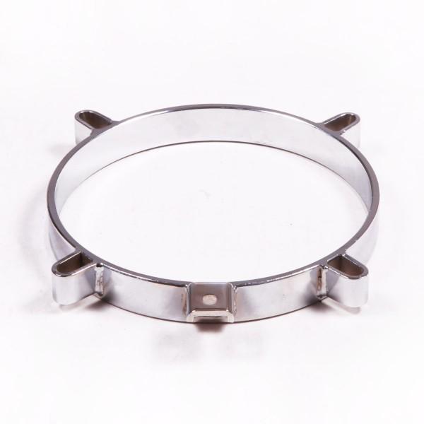 "MEINL Percussion ring for Bongos CS-WBO/WBO/FWB/FFB - 7"" chrome (RING-08)"