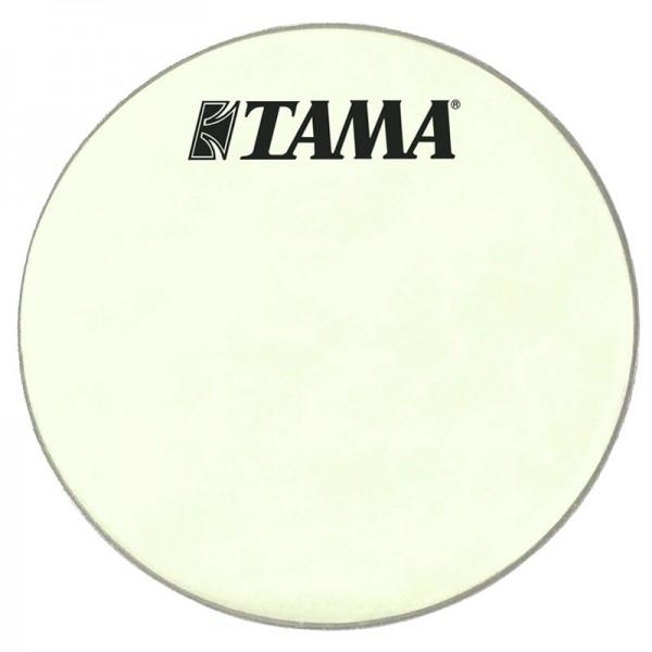 """TAMA Bassdrum 22"""" Frontfell für Silverstar Serie - coated (CT22BMSV)"""