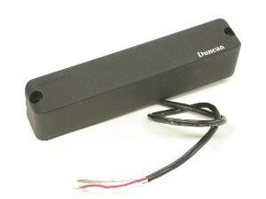 IBANEZ DUNCAN Bass Pickup J 4 String, rear - EDB550 (3PU1D4702)