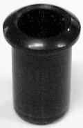 IBANEZ string stopper - black (4TH1MA0004)