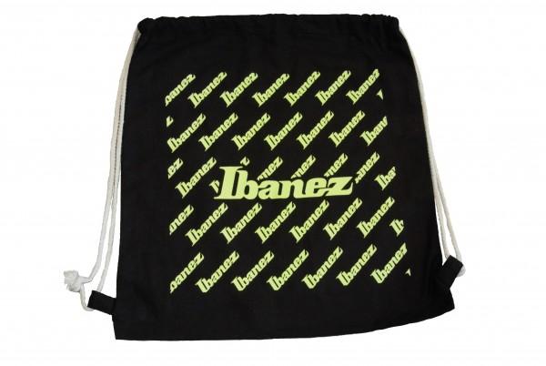 IBANEZ Gymbag - Black/Yellow (IBZ-GYMBAG)