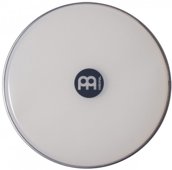 """MEINL Percussion Fell - 13"""" für Timbales HT1314 13""""/TI1BK Floatune Timbales (HEAD-24)"""