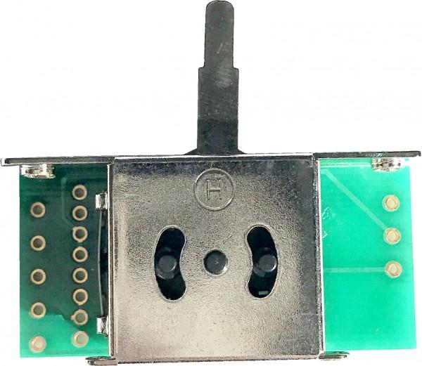IBANEZ 3 Way Switch - Standard (3SWLHH3)