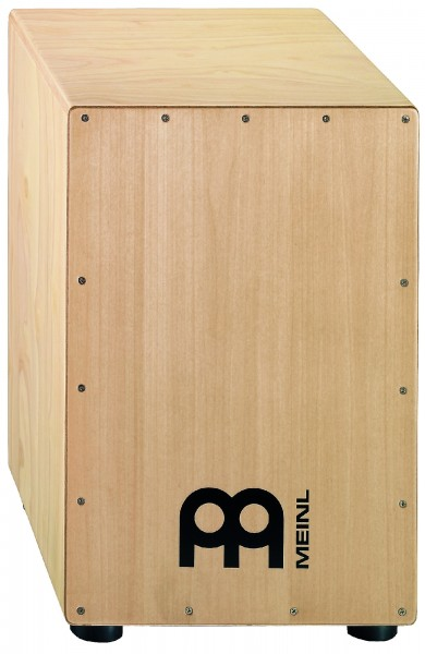 MEINL Percussion cajon frontplate - for Headliner series cajon HCAJ1NT (FP-HCAJ1NT)