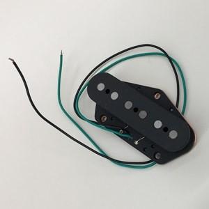 IBANEZ Bridge Pickup Singlecoil - flat black (3PUCVST0-FB)