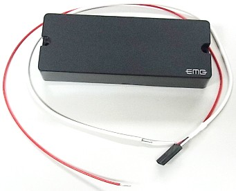 IBANEZ EMG 40DC Bass Pickup (3PU1MC0013)