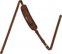 IBANEZ Vintage guitar strap - brown (GSRN50-BR)