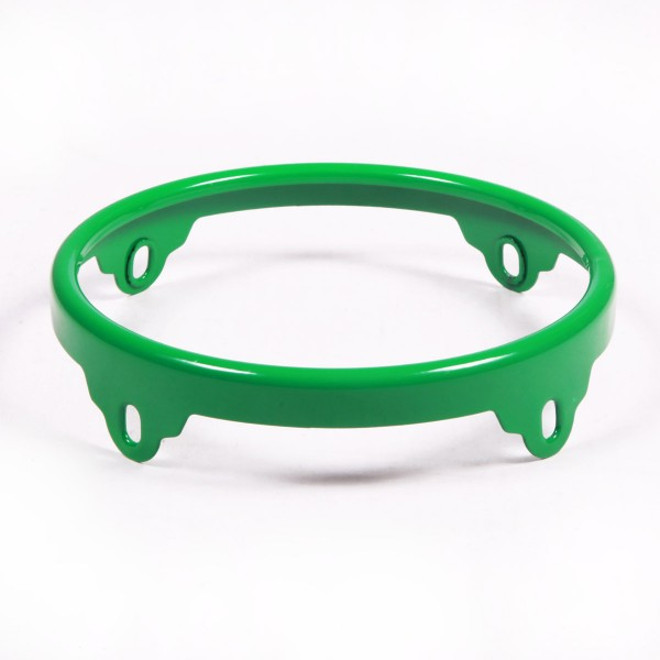 "NINO 7 1/2"" Spannreifen in grün (Top) für NINO3NT-HK Bongo (RIM-NI3-75-G)"