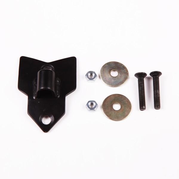 MEINL Percussion bracket - black for HDJ500/HCG89/HC301/HDJ400 (HDBRACKET-02)