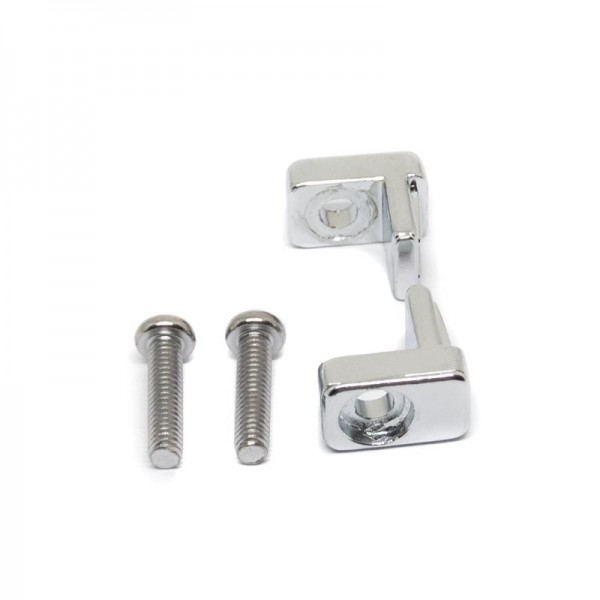 TAMA Quick Set tilter Outside Plate with screws (CT44-FP+)
