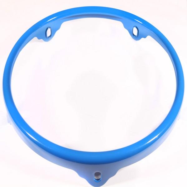 """10"""" hoop in blue for NINO kids djembe NINO23 (RIM-NINO23-BL)"""