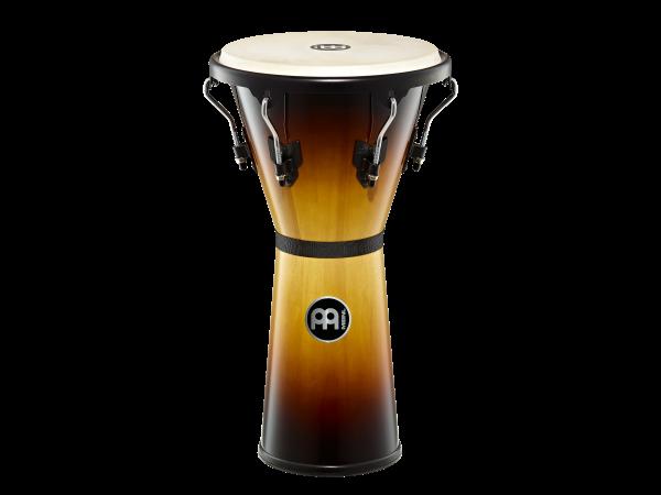 MEINL Percussion Headliner Series Wood Djembe (HDJ500VSB)