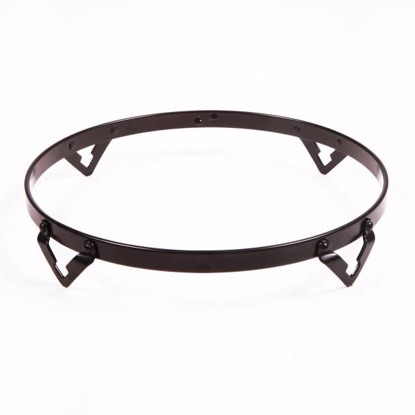 """MEINL Percussion Rim - 12"""" black for Bata BA3 (RIM-09)"""