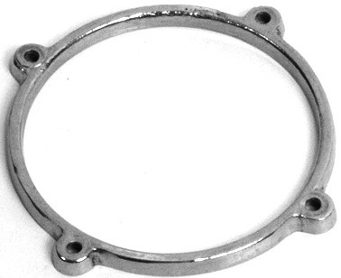 MEINL Percussion Ring - für Darbuka HE-100 Bottom (HE-RING-100)