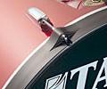 """TAMA Spannreifen 18"""" - Accu Tune 6-Loch Imperialstar/Swingstar (MAH18-6N)"""