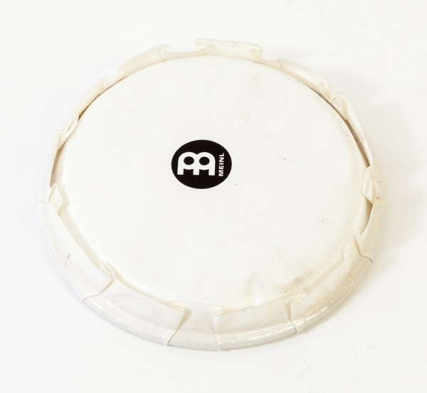 """MEINL Percussion synthetic head for djembe - 10"""" (HEAD-111)"""