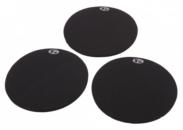 """Percussive Innovations - Cymbal Mute 5"""" size - 3 pieces (HDM-S-3)"""