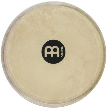 "MEINL Percussion 7"" head - for Woodcraft + Collection bongos (TS-C-01)"