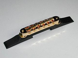 IBANEZ Brücke für PM-Serie - für PM100/PM200 gold (2GB1PM100)