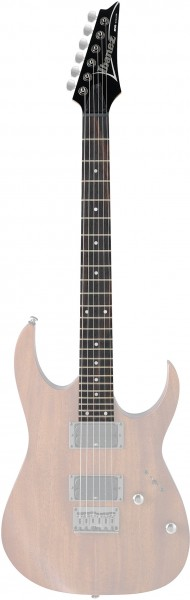 IBANEZ Neck for RG421-02 - 400MM/24F/43MM WIDTH (1NK1PA0386)