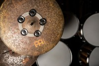 """MEINL Percussion Ching Ring - 6"""" Stainless Steel (CRING)"""