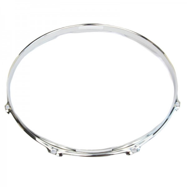 """TAMA Triple Flanged Hoop (for Snare bottom side) 13"""" 8 hole (MFH13S-8)"""