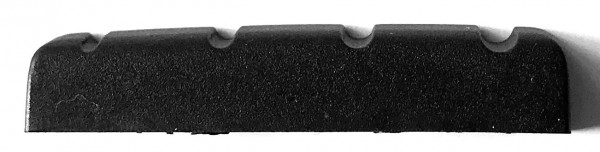 IBANEZ Graphtech saddle 4 String - Black Tusq (4NT3NC0008)