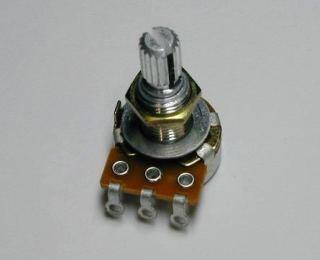 IBANEZ Potentiometer Volume 500K/B (3VR1H500B)
