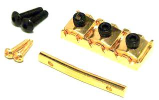 IBANEZ Klemmsattel Set 43mm - für Linkshänder (2LN1BL43G)