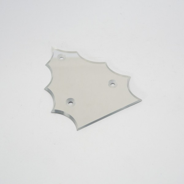 IBANEZ Ornament Plate Tailpiece (4TH00A0002)