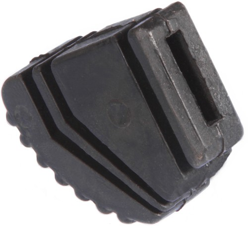 Single Tama rubber foot (RF-S)