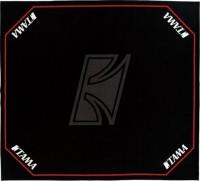 TAMA Drum Rug - Tama Logo (TDR-TL)