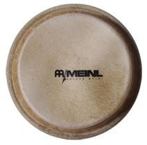 """MEINL Percussion head for Mini Bongo TO3 - 4 1/4"""" (HEAD-17)"""