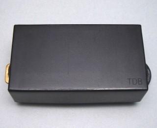 IBANEZ Pickup True Duo humbucker neck covered - black for SAS32EXFM/SAS32EX (3PU27A0025)