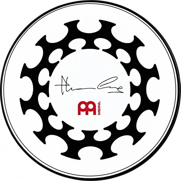 "MEINL Cymbals Practice Pads - 12"" Thomas Lang Signature (MPP-12-TL)"