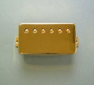 IBANEZ Pickup Super58 - gold (3PU1J158G1)