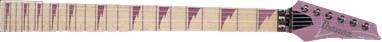 IBAENZ Hals für RG670DX-VM (1NK-RG670DX)