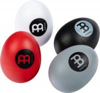 MEINL Percussion - 4 pcs. Egg Shaker Set (ES-SET)